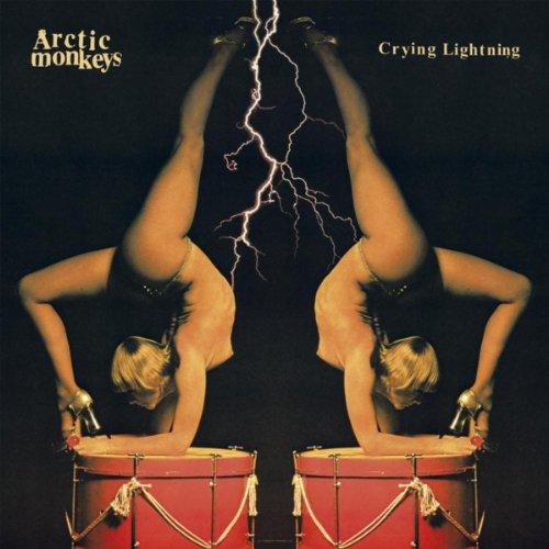 Crying Lightning
