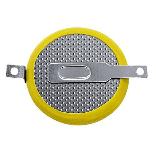FIBAtec® Knopfzelle mit Lötfahne (CR2025)