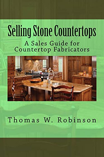 Selling Stone Countertops: a May I Borrow Your Watch book
