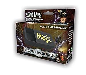 Oid Magia - 485 - Magia Kit - A la Caja de Desaparición - Dani Lary