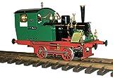 Dampfmaschine, Echtdampflokomotive Emil Spur I, G, 45 mm
