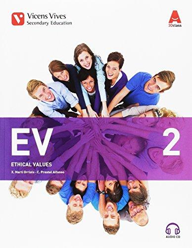 EV 2 +CD (ETHICAL VALUES 3D CLASS)