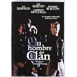 El Hombre Del Clan (Import Dvd) (2010) Lee Marvin; Richard Burton; Cameron Mit