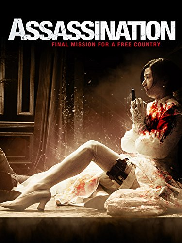 Assassination Cover