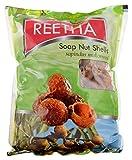 Reetha Soap Nut Shells, 1 kg