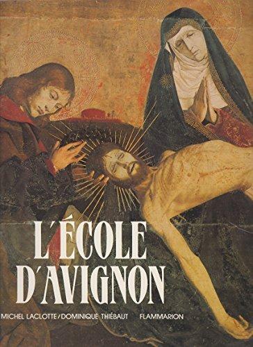 L'cole d'Avignon.