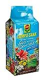 COMPO SANA® Qualitäts-Blumenerde ca. 50% weniger Gewicht 25 L (CSL 25 HPal.)
