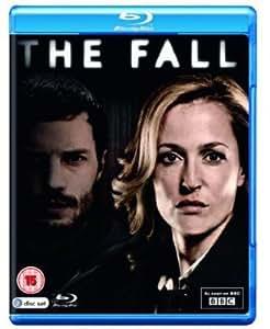 The Fall [Blu-ray]
