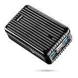 Zendure A8QC Batterie Externe 26800mAh, 5 Ports USB avec...