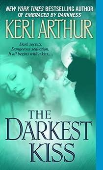 The Darkest Kiss (Riley Jensen, Guardian, Book 6): A Riley Jenson Guardian Novel