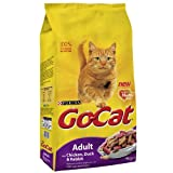 Go Cat Duck, Rabbit & Chicken Dry Cat Food 2kg