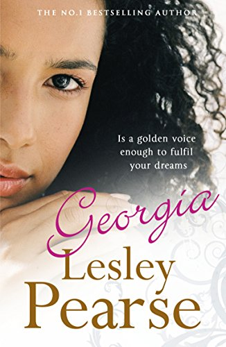 Georgia Cover Image