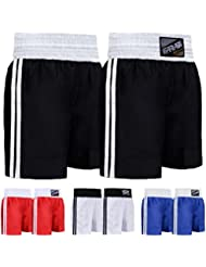 Farabi Pro Boxing Shorts for Boxing Training Punching, Sparring Fitness Gym Clothing Fairtex jiu Jitsu