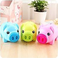 tfxwerws Creative Schweinchen Spardose Münze Aufbewahrung Sparschwein preisvergleich bei kinderzimmerdekopreise.eu