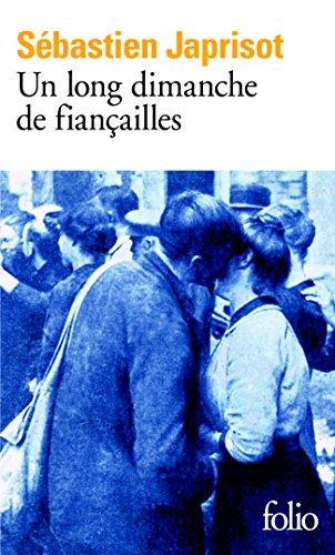 Un long dimanche de fiancailles (Folio) par Sébastien Japrisot