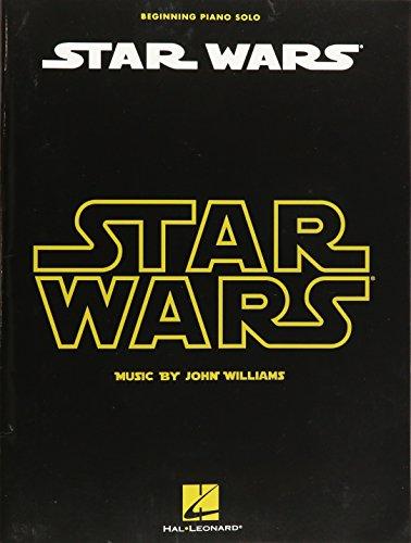 Star Wars Beginning Piano Solo por John Williams