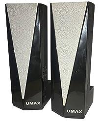 UMAX CLASSIC 2.0 SPEAKER