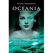 Oceania T1 : la prophétie des oiseaux (Hors collection)