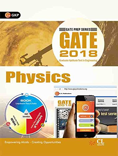 Gate Guide Physics 2018