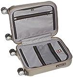 Travelite Durchläufer Koffer, 55 cm, 40 L, Sand - 5