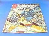 Wolverine/Punisher Marvel Comic Gro?band # 1 - 1999 (Wolverine)