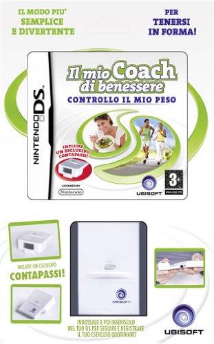 Outlet Coach (GIOCO NINTENDO DS IL MIO COACH BENESSERE (003152))