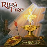 Ring of Fire: The Oracle (Audio CD)