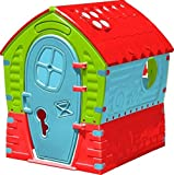 Palplay Ltd.. - 0716021 - Maison De Jardin - Dopey Unicolor