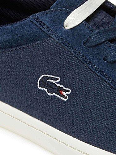 Lacoste , Herren Sneaker Blau