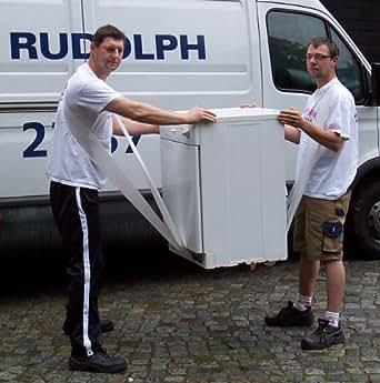 tragegurt f r waschmaschine trockner k hlschr nke 6m schultergurt lasten bis 1500 kg