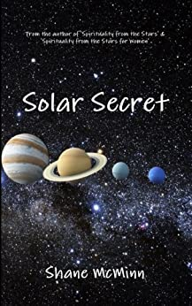 Solar Secret (English Edition) par [McMinn, Shane]