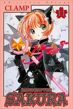 Cardcaptor Sakura 11 (Shojo Manga) por Clamp