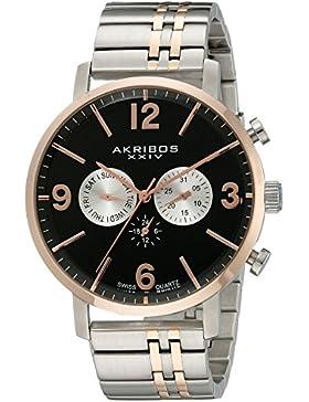 Akribos XXIV AK782TTR Armbanduhr - AK782TTR