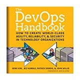 Best World Books - The DevOps Handbook: How to Create World-Class Agility Review
