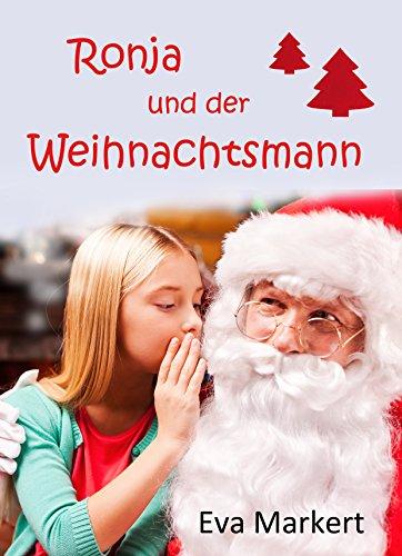 Ronja und der Weihnachtsmann