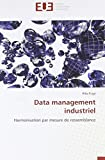 Data management industriel: Harmonisation par mesure de ressemblance