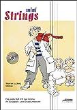 mini strings 1: Violinschule - Werner L Merkle