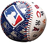 MLB LEAGUE Logo Cap Logo Baseball