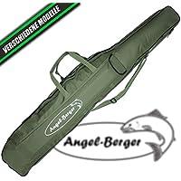 Cañas de pescar angelshop Berger funda para muchos modelos, color , tamaño 1 Fach 1.35m