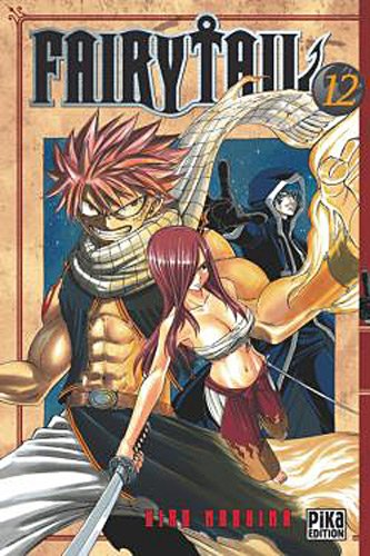 Fairy Tail Edition simple Tome 12