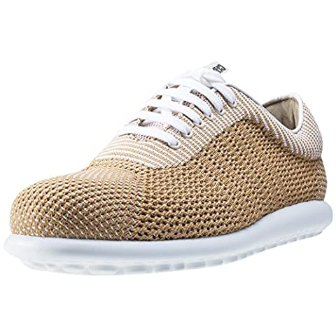 Camper Pelotas X Light Femmes Baskets Beige - 40 EU