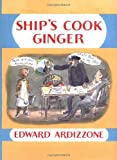 Ship's Cook Ginger (Little Tim)