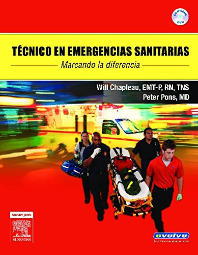 Tecnico en Emergencias Sanitarias: Marcando La Diferencia