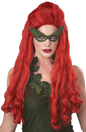 LETHAL Ivy Beauty Adult Costume Wig