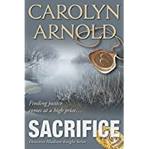 Sacrifice (Detective Madison Knight Series Book 3) (English Edition)