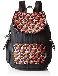 Kipling City Pack S - Bolso de Mochila Mujer