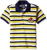 Nauti Nati Baby Boys' T-Shirt (NAW16-912...