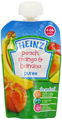 heinz-peach-mango-and-banana-fruit-pouch-4-36-months-100-g-pack-of-6