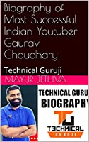 """Founded by Gaurav Chaudhary, Technical Guruji is setting new benchmarks with millions of subscribers as the most popular Indian Tech YouTube channel, a milestone which he achieved within just 14 months. He is an Indian who makes """"Technical"""" v..."""