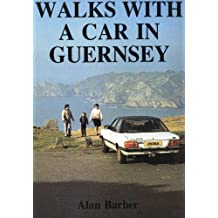 Walks with a Car in Guernsey